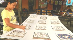 Ubud Kaya House - Batik Experience